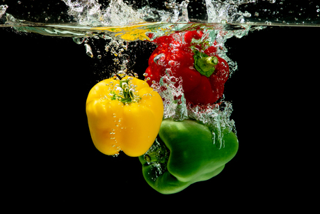 Splash Paprika's