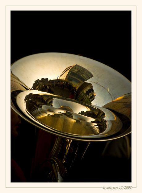 De wereld volgens Tuba