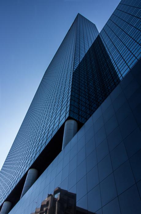 Rotterdam Architecture Walk