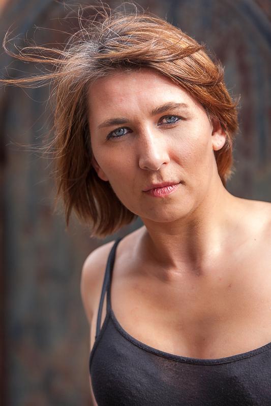 Sofie - portret - foto door dickyclaeys op 13-04-2014 - deze foto bevat: portret, daglicht