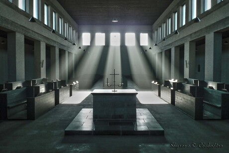 Abdij St. Benedictusberg