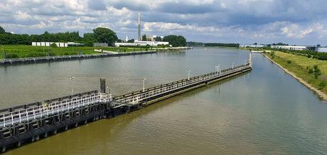 Amsterdam Rijnkaal en ogeving 470.