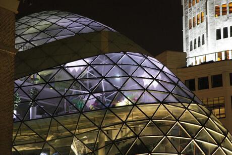 Glow Eindhoven 2012