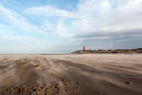 Maanlandschap Texel(2)