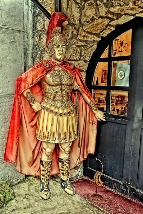 De Romeinen!