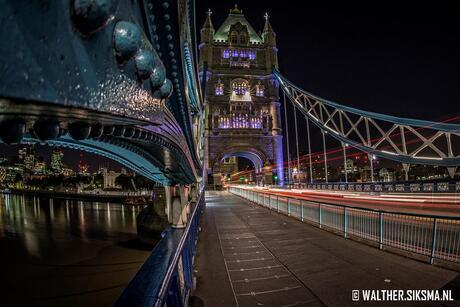 Towerbridge Londen