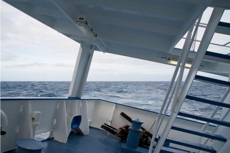 Lijnenspel op zee