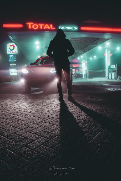 Gasolina #3
