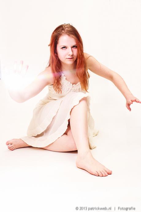 Model Clysou Anna