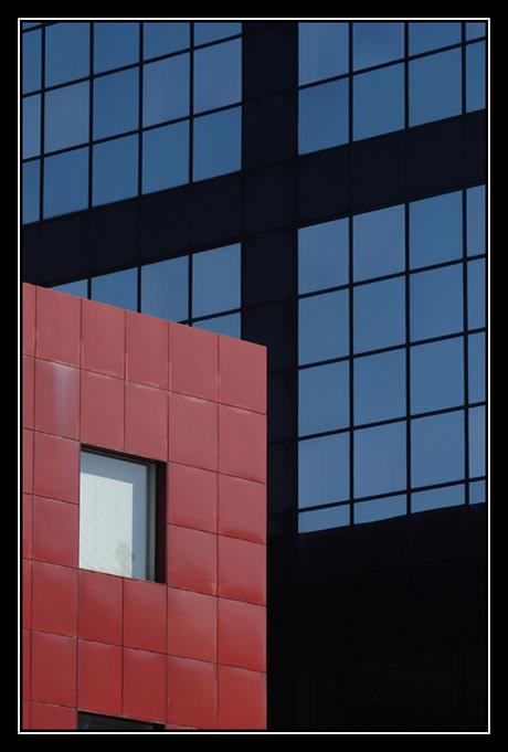 Architectuur #1