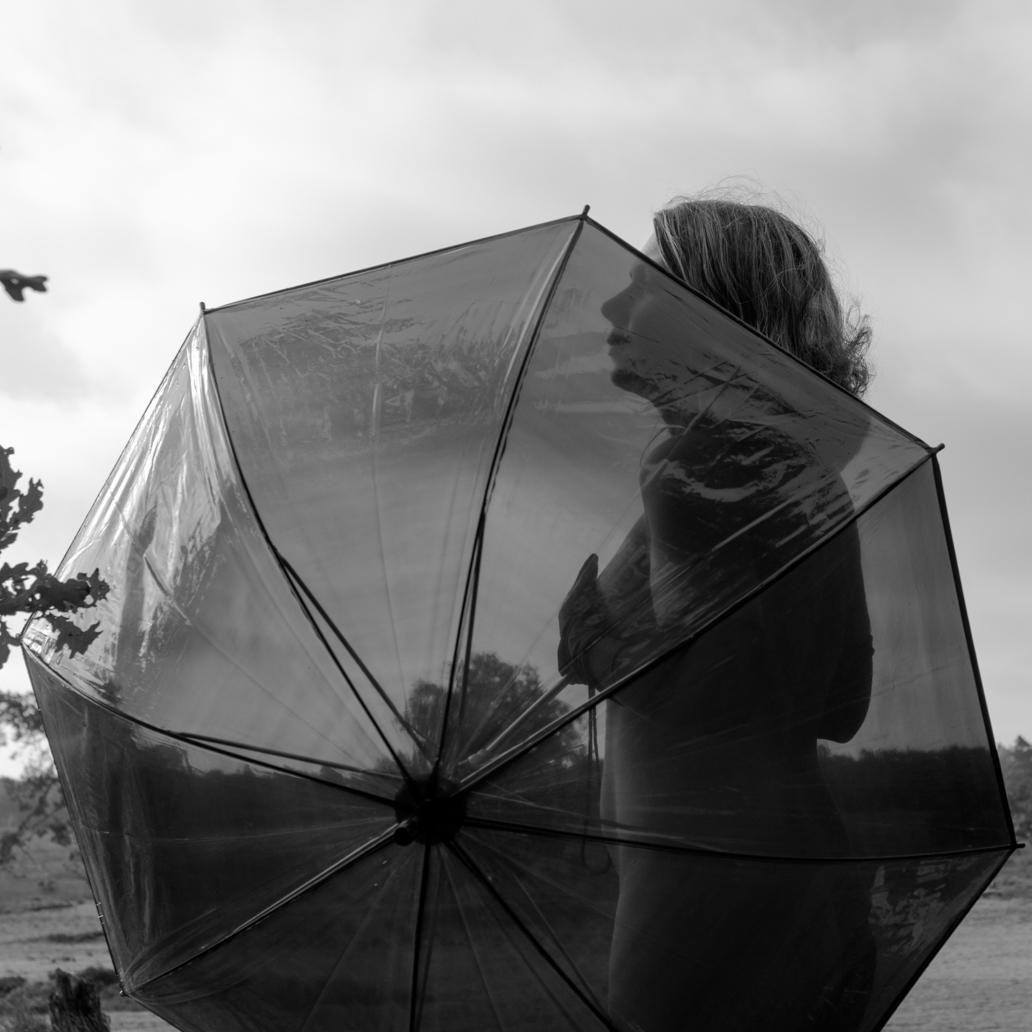 Model Daniëlle - - - foto door oostindienjp op 24-09-2017 - deze foto bevat: model, danielle, fotoshoot, drunense duinen