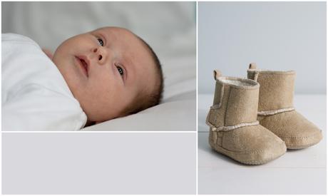 Baby: L e v i III