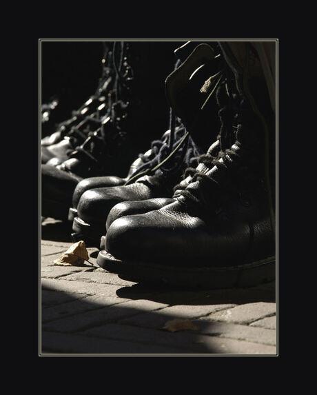 wie de schoen past......
