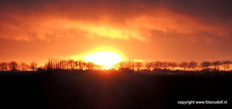Zon Op te Noord Brabant