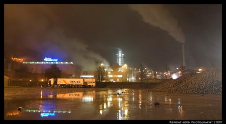 Suikerfabriek I