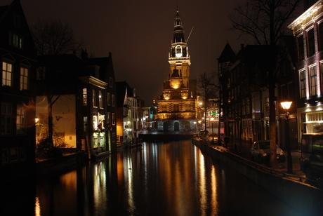 Waagtoren in Alkmaar