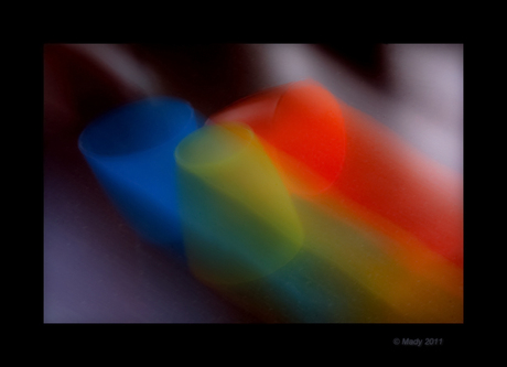 Moving colors 6