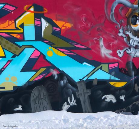 0694 Grafitty.