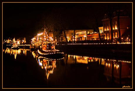 Kaarsjesavond Vreeswijk 2