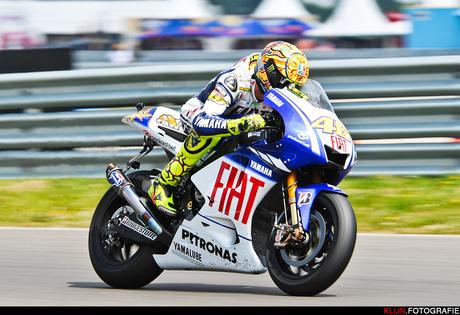 100 keer Rossi