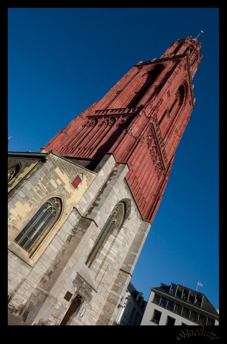 maastricht (st Janskerk)