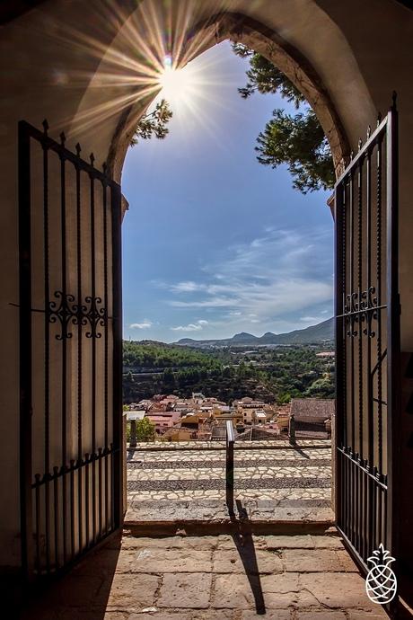Open Gate...