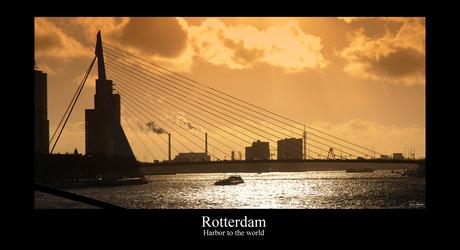 Rotterdam Havenstad