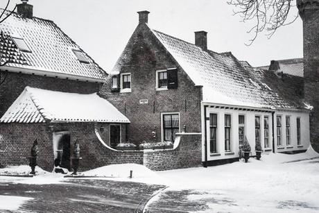 Winters Hattem