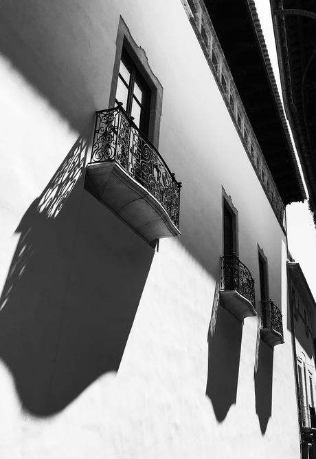Mallorca windows