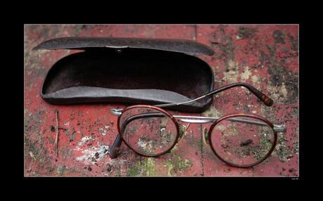 Oma's bril