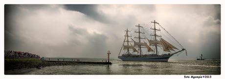 Sail Mir