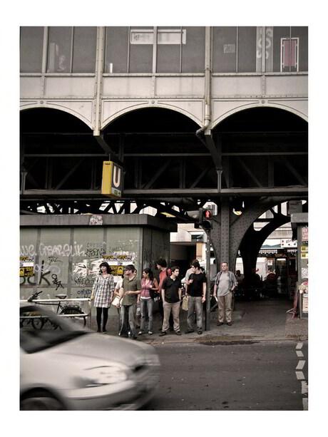 Streetview Berlin