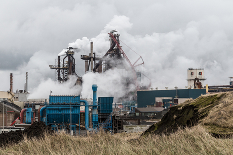 Hoogovens Tata steel