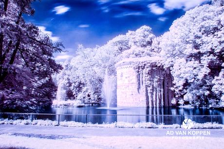 Stadspark Maastricht 1