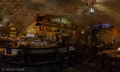 1 Riga Black Magic Bar