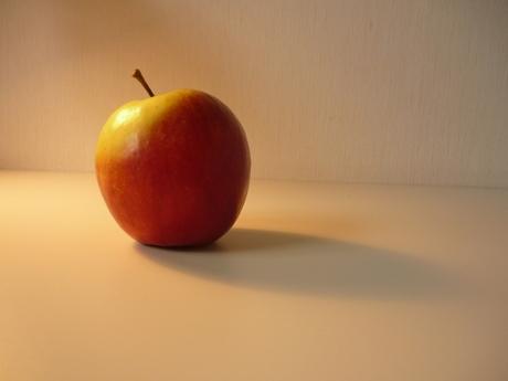 lekker appel