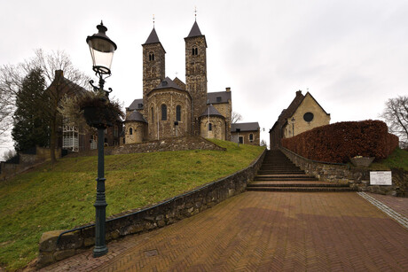 Basiliek te St. Odiliënberg