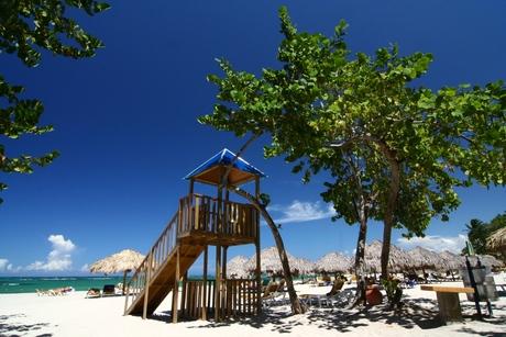 Strand Dominicaanse