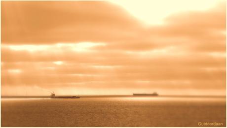 Oostzee shipping