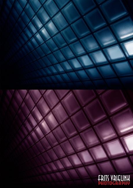 Coloured Tiles part 2