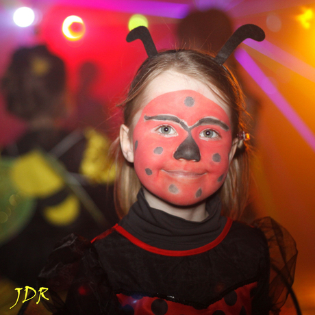 Kinderkarnaval 2013
