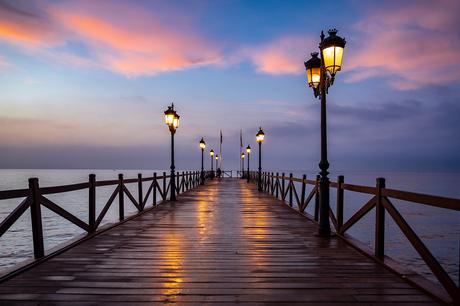 Embarcadero de Marbella