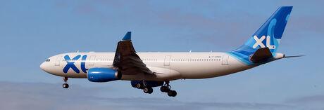 XL A330