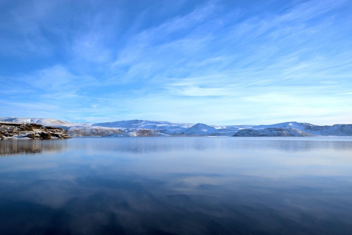 IJsland - - - foto door wd1956 op 18-11-2018 - deze foto bevat: water, landschap, ijsland