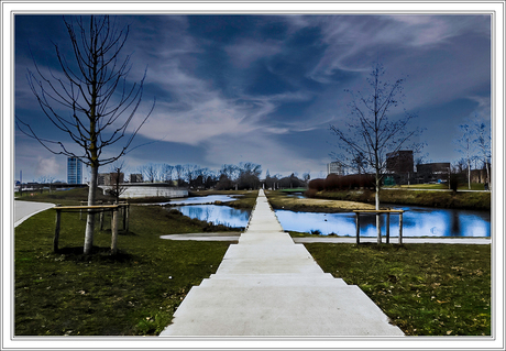 Karpermolenpark 2