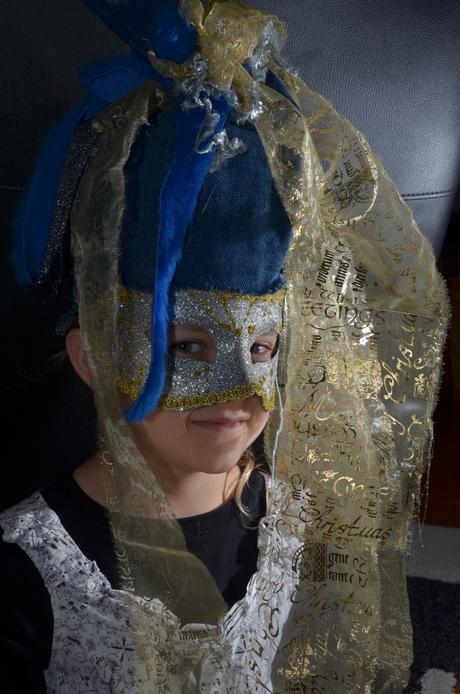 Bal masque de Madelon