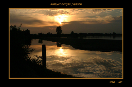 Kraayenbergse plassen 2