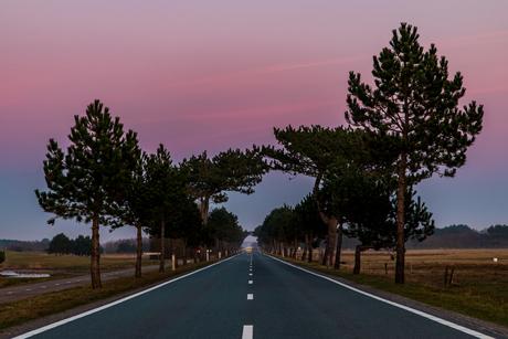 verbindingsweg ameland
