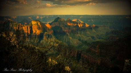 Grand King of Canyons - USA