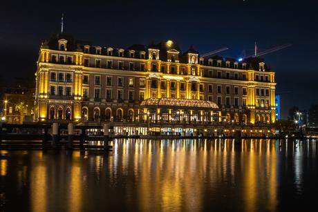 Amsterdam Amstelhotel
